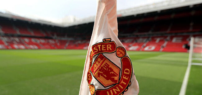 Foto: Manchester United maakt toptransfer wereldkundig