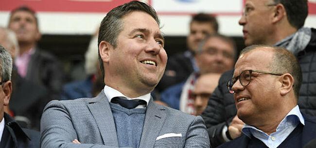 Foto: 'Club Brugge wil ook tweede topdoelwit RSCA afsnoepen'