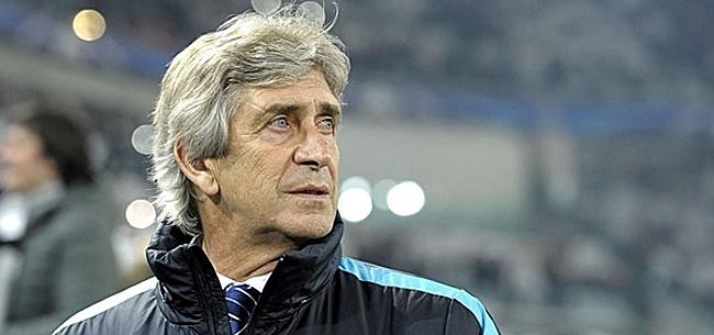 Foto: West Ham United neemt per direct afscheid van Manuel Pellegrini
