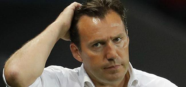 Foto: Ex-bondscoach komt met bizarre analyse over Wilmots: