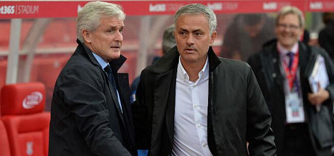 Foto: 'Mourinho heeft eerste toptransfer bij Real Madrid al bepaald'