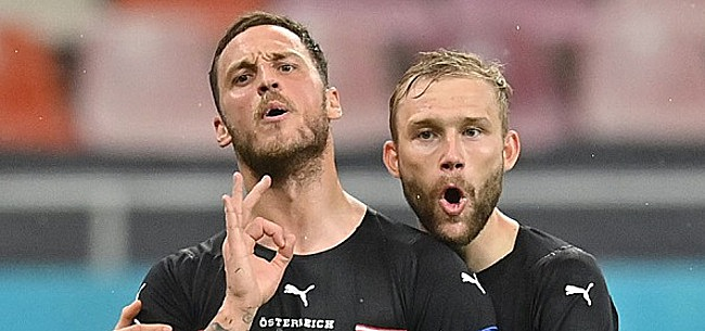 Foto: UEFA schorst Arnautovic dan toch