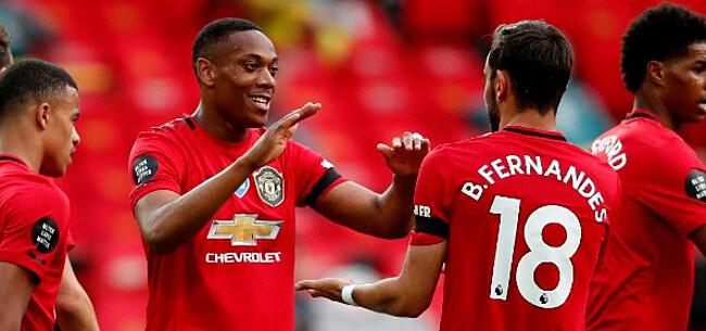 Foto: 'Man United verrast vriend en vijand met inkomende transfer'