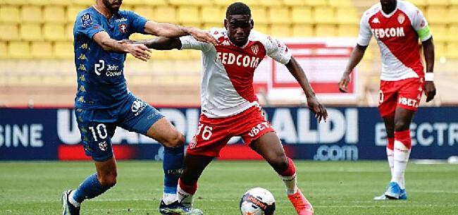 Foto: 'AS Monaco shopt voor 15 miljoen euro bij AZ'