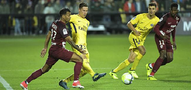 Foto: 'Dossevi gaat verrassende transfer afronden'