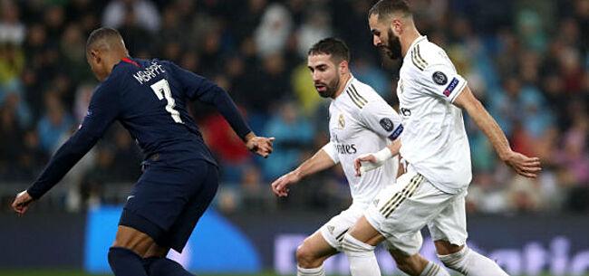 Foto: Real Madrid verlengt contract van meubelstuk