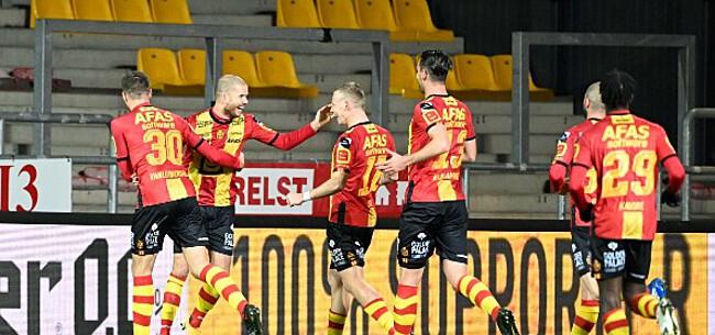 Foto: KV Mechelen investeert: