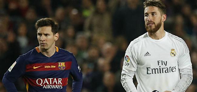 Foto: Messi, Alaba, Ramos,...: deze 20 toppers zijn straks allemaal transfervrij