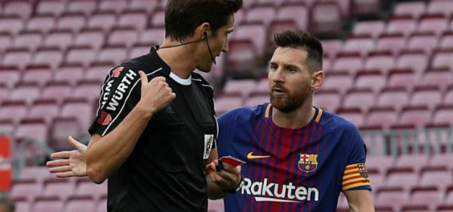 Foto: El Clásico krijgt bizar staartje: 'Complot tegen Barça'