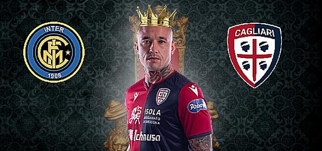Foto: Royale Radja: De onbetwiste koning van het Calcio