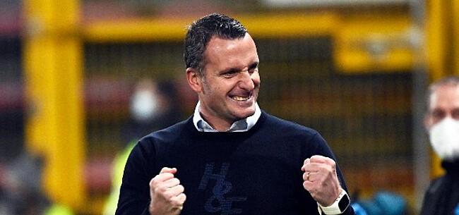 Foto: Waasland-Beveren heeft speler met Bundesliga-ervaring beet
