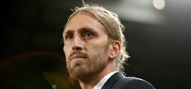 Foto: 'Frutos hoopt op terugkeer naar Anderlecht'