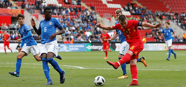 Foto: Krijgen twee jonge aankopen eindelijk hun kans bij Standard?