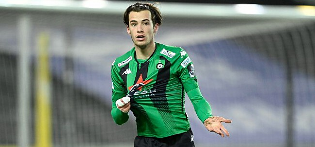 Foto: Cercle Brugge breekt twee contracten open