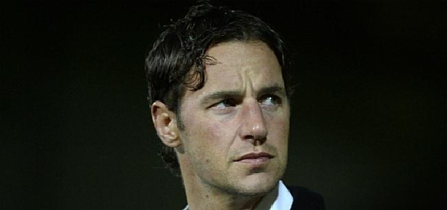 Foto: 'Standard aast ook op tweede speler van KV Mechelen'