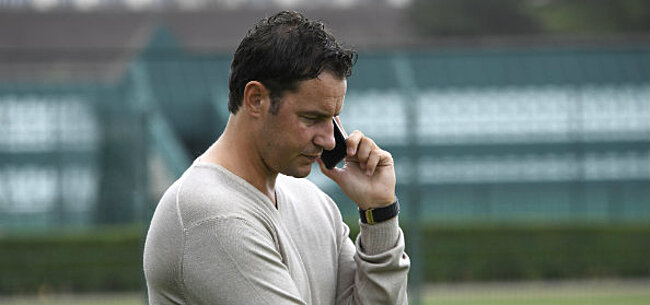 Foto: 'Speler van Standard op weg naar de Serie B'