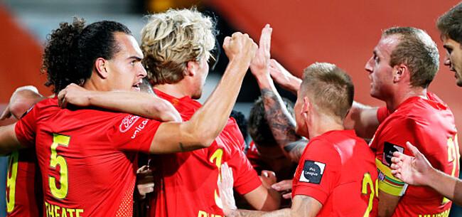 Foto: KV Oostende haalt voormalig toptalent van Anderlecht en Standard