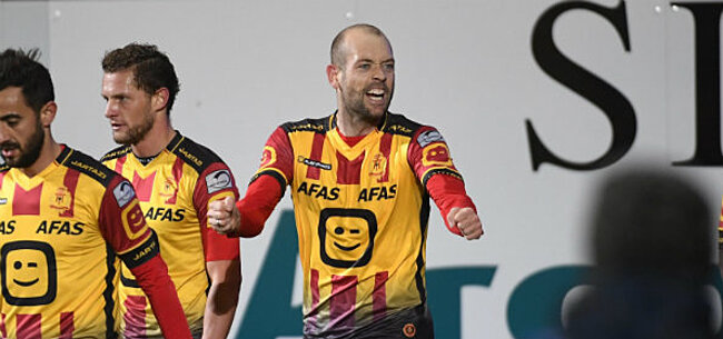 Foto: Optimisme weer troef bij KV Mechelen: