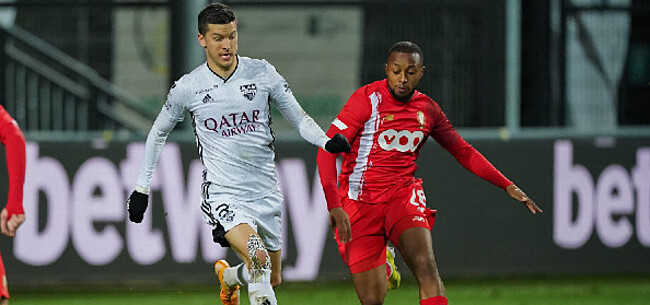 Foto: 'Standard probeerde drie spelers in deal met Peeters te betrekken'