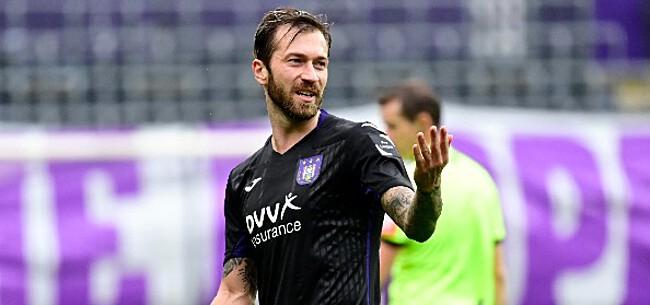 Foto: 'Anderlecht heeft transferplan met Zulj'