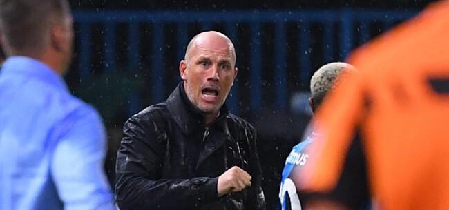 Foto: Ook CL-tegenstander van Club Brugge tankt vertrouwen