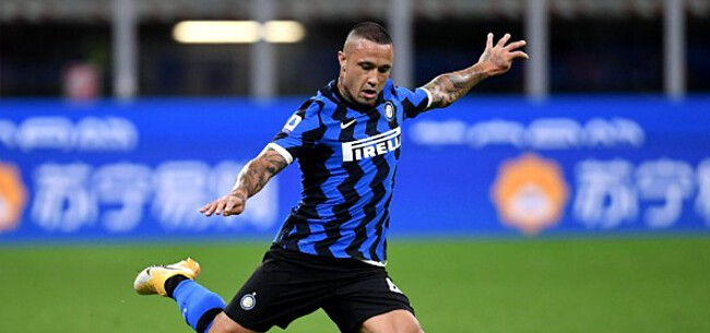 Foto: 'Napoli wil uitpakken met Belgische transfer'