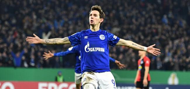 Foto: Bundesliga hervat met kraker: Raman start in Revierderby