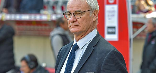 Foto: OFFICIEEL: Ranieri keert terug naar de Premier League