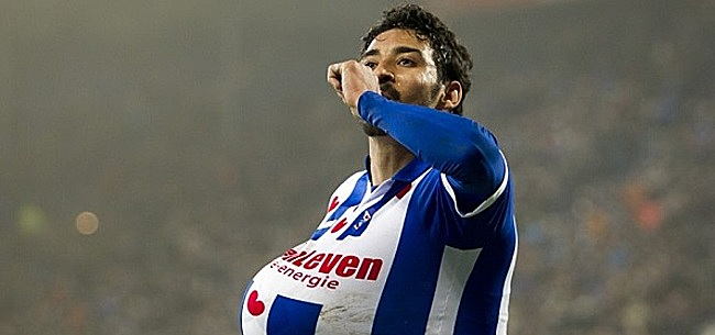 Foto: 'Heerenveen strikt ex-trainer van AA Gent'