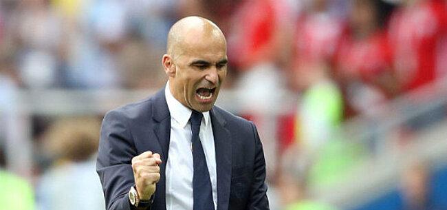 Foto: 'Martinez kan na EK al vertrekken als bondscoach'