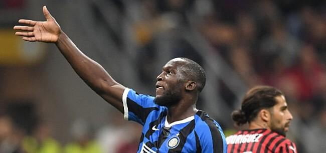 Foto: 'Inter wil volledig Belgisch kleuren: derde Duivel in vizier'