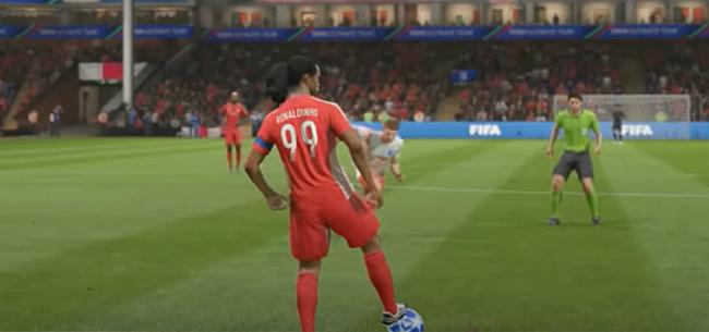 Foto: FIFA 20 haalt 'Classic XI' terug uit de kast met fénomenale selectie