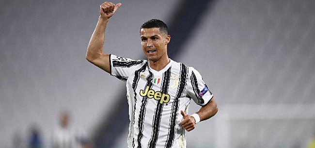 Foto: 'Toptransfer krijgt vorm: Ronaldo aangeboden bij drie clubs'