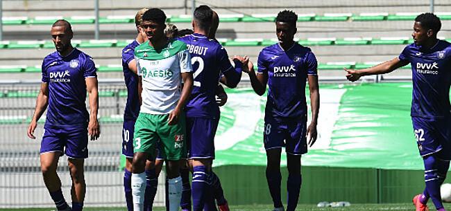 Foto: 'Anderlecht krijgt goed nieuws over Roofe en Amuzu'