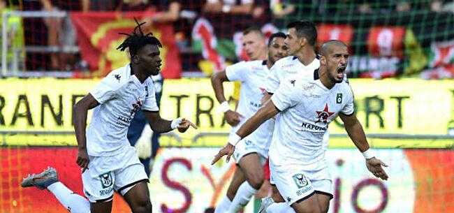 Foto: 'Cercle krijgt concurrentie van twee Belgische clubs'