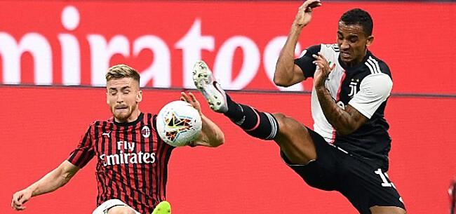 Foto: AC Milan laat Rangnick links liggen en verlengt contract van Pioli
