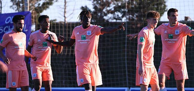 Foto: Trainer van FC Nantes haalt uit naar Kara: