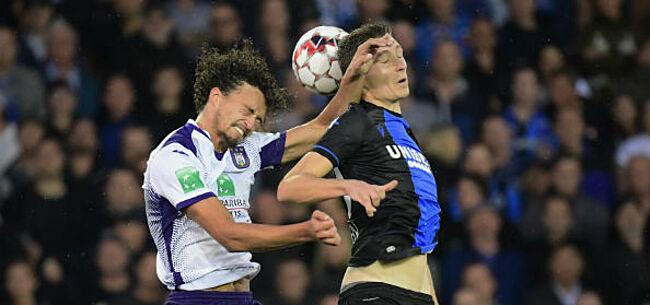 Foto: 'Anderlecht haalt Sandler enkel terug op één voorwaarde'