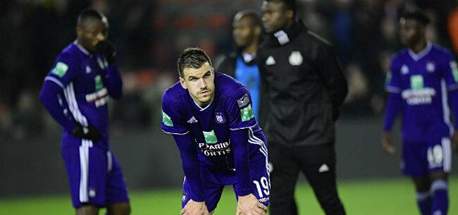 Foto: 'Anderlecht ziet bod op spits geweigerd: deal lijkt wel mogelijk'