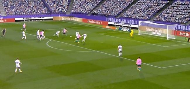 Foto: Messi schiet zich definitief voorbij Pelé in geschiedenisboeken