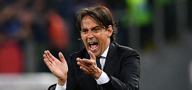 Foto: 'Lazio neemt beslissing over coach Inzaghi'