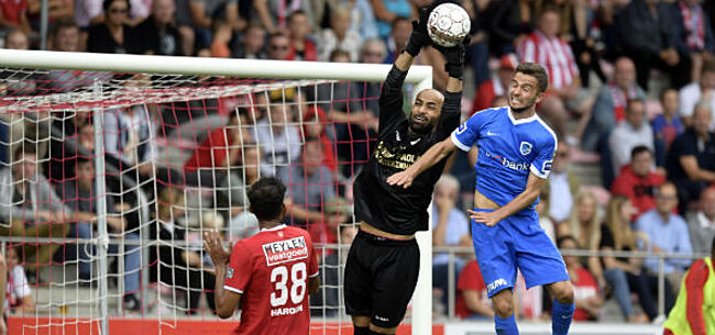 Foto: Weldra Turks international voor Antwerp?