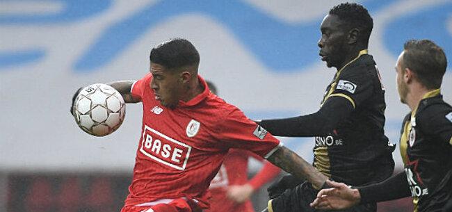 Foto: 'Standard en Antwerp strijden voor ex-Premier League talent'