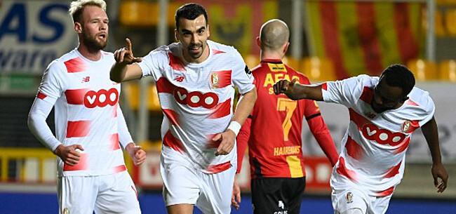 Foto: 'Standard kan opnieuw zaakjes doen met Nantes'