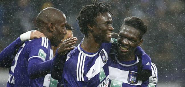 Foto: 'Bastia wil opnieuw bij Anderlecht gaan shoppen'