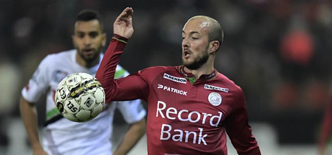 Foto: 'De Ridder hoeft niet meer op transfer naar deze club te rekenen'