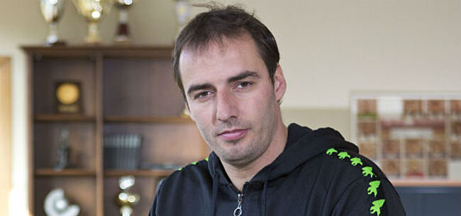 Foto: OFFICIEEL: Sporting Hasselt haalt met ex-speler van OHL en STVV weer opvallende naam