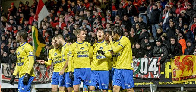 Foto: 'STVV biedt ervaren Zweed driejarig contract aan'