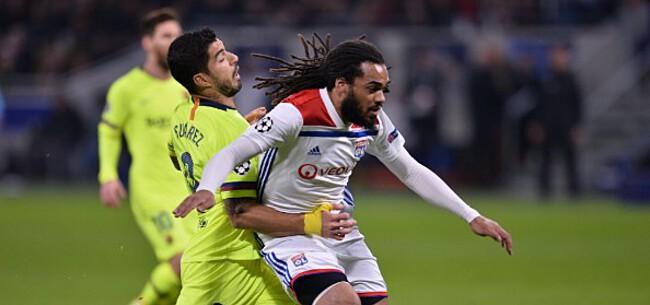Foto: Denayer krijgt zeer fraaie promotie bij Olympique Lyon