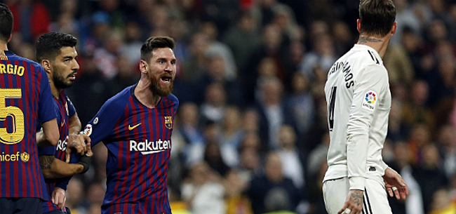 Foto: 'Coronapauze bezorgt FC Barcelona onverwachte opsteker'